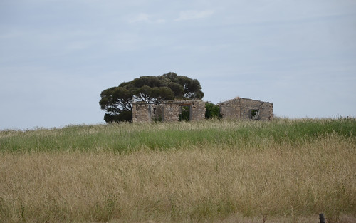 DSC_6186 abandoned farmhouse, North Coast Road, Kingscote, Kangaroo Island, South Australia
