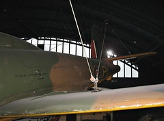 "Gloster E.28-39  5 • <a style=""font-size:0.8em;"" href=""http://www.flickr.com/photos/81723459@N04/31067694156/"" target=""_blank"">View on Flickr</a>"