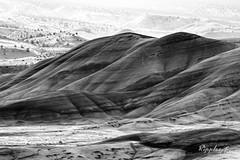 PaintedHills16-4605-2.jpg (KeithCrabtree1) Tags: dirt park oregon landscape paintedhills 2016p2