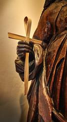DSC06683 1 (Andy Oldster) Tags: beaulieu bucklers bucklershard newforest chapel sony alpha a65 slt