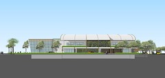 10009 (Stephen Trinh) Tags: kien truc sales gallery architecture design