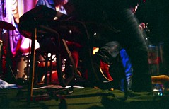 146_Olympus AF-1 mini_exp 09-2007 Fuji ISO400_2016-10-06 Krakow_Sacrum Profanum_179 (nefotografas) Tags: trip olympus af1mini expired 072007 fuji xtra iso400 20161006 krakow poland sacrumprofanum pivnicapodbaranami jazzclub