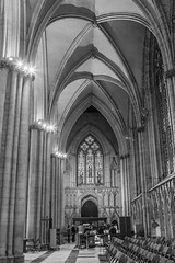 York Minster (zoe toseland) Tags: york city architecture mister yorkshire