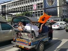 Amazing Chase | Morison | Bangkok 2016