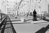 Segway into the Future (TnOlyShooter) Tags: segway nashville tennessee downtown streetphotography olympusom1 olympusomzuiko50mmf18 kodaktrix400 findlab film analog