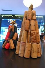 Ante portas! (sifis) Tags: christmas sakalak lumix lx7 athens greece