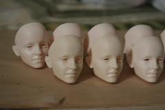 IMG_8197 (Sleep Owl) Tags: owlsminimee bjd headsculpt sd emma