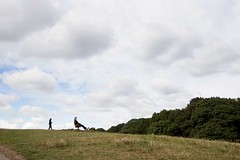 (cristina or) Tags: naturaleza nature paisaje landscape london londres hampsteadheath