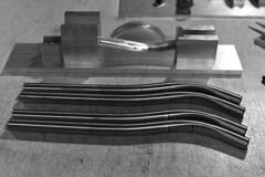Pairs // Dimples (44 Bikes) Tags: 44bikes custombicycle mountainbike framebuilding marauder titanium
