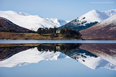 Cluanie Lodge (Damon Finlay) Tags: loch cluanie lochcluanie lodge cluanielodge road isles roadtotheisles reflections highlands islands highlandsandislands scottish scottishhighlands landscape natural beauty naturalbeauty nikon d750 nikond750 nikkor 80200mm f28 nikkor80200mmf28