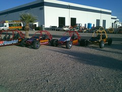 SunBuggy Theme Buggies (SunBuggy Las Vegas) Tags: lasvegas corporateevents sunbuggy