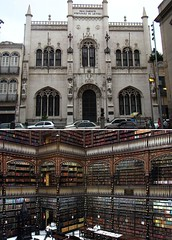 Royal Portuguese Reading Room, Rio de Janeiro, Brazil (Iris Speed Reading) Tags: world latinamerica southamerica beautiful us amazing cool asia europe top library libraries united most states coolest inspiring speedreading