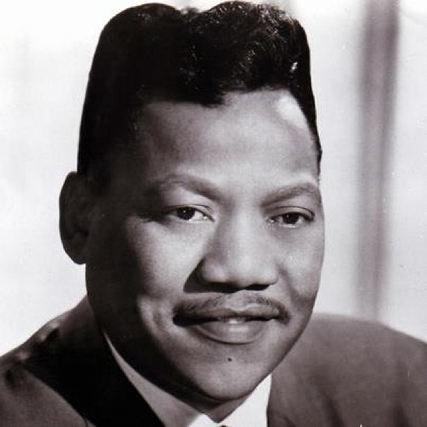 #RestInPeace (RIP) to a #Blues Legend! Bobby Blue Bland! #musicLegend #picoftheday