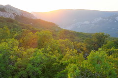 IMG_0786 (Anton Volnyanskyy) Tags: sea black mountains tourism crimea