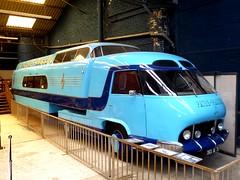 Car Pathé Marconi oct 1953 (gueguette80 ... Définitivement non voyant) Tags: old cars car juin champagne oct musée autos reims marconi 1953 anciennes pathé françaises 2013