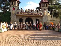 Renaissance Festival 2013