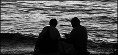 "Together forever (Explored) (CJS*64 ""Man with a camera"") Tags: bw holiday mono blackwhite malta explore craig cjs bugibba sunter explored craigsunter cjs64"