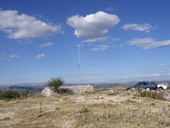 IMG_2855 (T.J. Jursky) Tags: canon europe contest croatia bunker antena adriatic dalmatia hamradio radioamateur kastela malacka 9a7pjt
