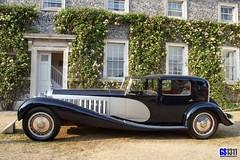 1929 Bugatti Type 41 Royale 'Henri Binder Coup� de Ville'
