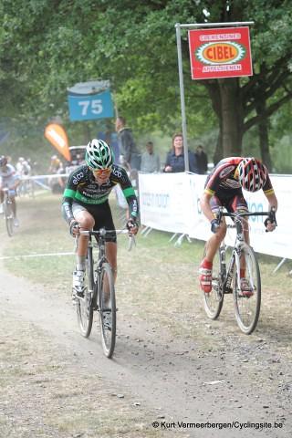 Nieuwelingen & juniors Kessel (421)