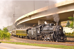 SOO 2719 Incognito (look4trains) Tags: steam duluth