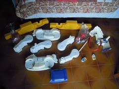 Totally unmount Chicco Rodeo (ItalianToys) Tags: horse toy toys pony rodeo rocking cavallo chicco giocattoli giocattolo cavalluccio dondolo unmounted unmount