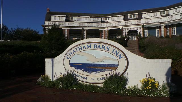 Chatham Bars Inn, Chatham, MA