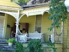 1890 Gross-Dial House Honey Grove (vintrest) Tags: house grove victorian dial honey 1890