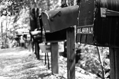 mail (Thomas Skov) Tags: california travel usa santacruz mailbox dof outdoor roadtrip event santacruzmountains zm lenstagger leicam9 biogont235