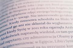 Words... (Roland640) Tags: macro film analog 35mm word book praktica ksika pancolar sowo vlc2