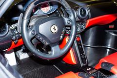 Enzo Ferrari (Dobis Images) Tags: ferrari enzo