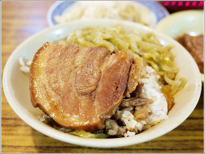 高雄南豐魯肉飯