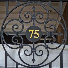 75 (Leo Reynolds) Tags: panasonic number squaredcircle 75 iso80 f34 numberproperty hpexif 001sec xsquarex dmcfz38 xleol30x sqset099 xxx2013xxx