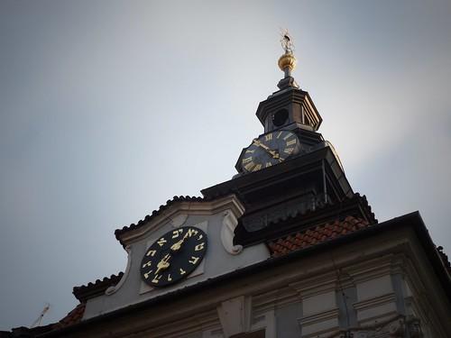 Quartier Juif, Prague, République Tchèque