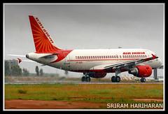 Air India Airbus A319-112 VT-SCS C/N: 4020 (Sri_AT72 (Sriram Hariharan Photography)) Tags: cn plane airport aviation airbus bom mumbai airlines airindia a319 planespotting csia chhatrapatishivaji blr bengaluru 4020 a319112 bial aviationphotography vabb vobl bengaluruinternationalairport aiaic vtscs tarmacspotting airsidespotting
