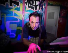 DJing 2