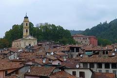 Ceva (giansacca) Tags: castle piemonte duomo chateau castello ceva castellorosso collegiatadellassunzionedellabeatavergine