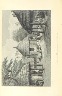 Image taken from page 360 of 'A Narrative of the Expedition sent by Her Majestys Government to the River Niger in 1841, under the command of Capt. H. D. Trotter. [With plates.]'