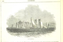 Image taken from page 578 of 'The Land We Live In: a pictorial, historical, and literary sketch-book of the British Islands ... Profusely illustrated, etc. [With contributions by Charles Knight, James Thorne, George Dodd, Andrew Winter, Harriet Martineau,
