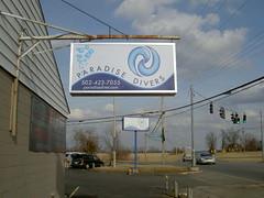 Hanging Illuminated Box Sign | Signarama Northeast Louisville, KY |