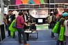 El Instituto Electoral en la FIL 2013
