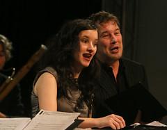 Anna und Daniel Prohaska