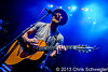 Drake White @ Burn the Whole World Down Tour, The Fillmore, Detroit, MI - 12-13-13