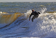 Full speed (Quo Vadis2010) Tags: sea beach strand se surf waves sweden wave surfing sverige westcoast halmstad sandhamn hav halland vgor brda vstkusten vg kattegatt thewestcoast wavesurf wavesurfing vtdrkt laholmsbukten vgsurfing vgsurf surfbrda municipalityofhalmstad halmstadkommun