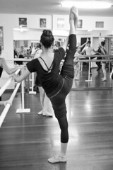 Josluga3012130274 (josluga) Tags: ballet dance danza aviles baile bailar ensayos josluga teresatessier centrodedanzateresatessier