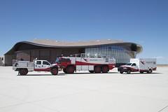 Emergency Response Vehicle Fleet