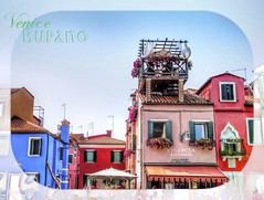 Venedig 2013 (Burano) (gerdpio) Tags: italien italia insel venedig burano uploaded:by=flickrmobile flickriosapp:filter=nofilter diebunteinsel