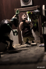Uh-Oh! Alvin is in trouble! (Toy Photography Addict) Tags: toys laika actionfigures toyphotography pinoyphotographer huckleberrytoys moviebasedtoys paranorman clarkent78 jeffquillope toyphotographyaddict paranormandiorama laikatoys