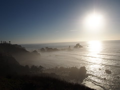 P1240027 (benguernsey) Tags: ocean cliff beach oregon pacific astoria cannonbeach oswaldwest shortsands traveloregon
