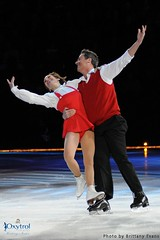 Kitty & Peter Carruthers